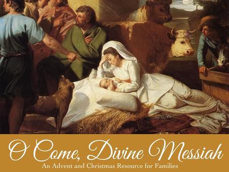 Advent & Christmas Resource | Adviento y Navidad