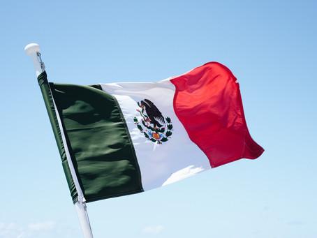 Pray for Mexico and Peru | Ore por México y Perú