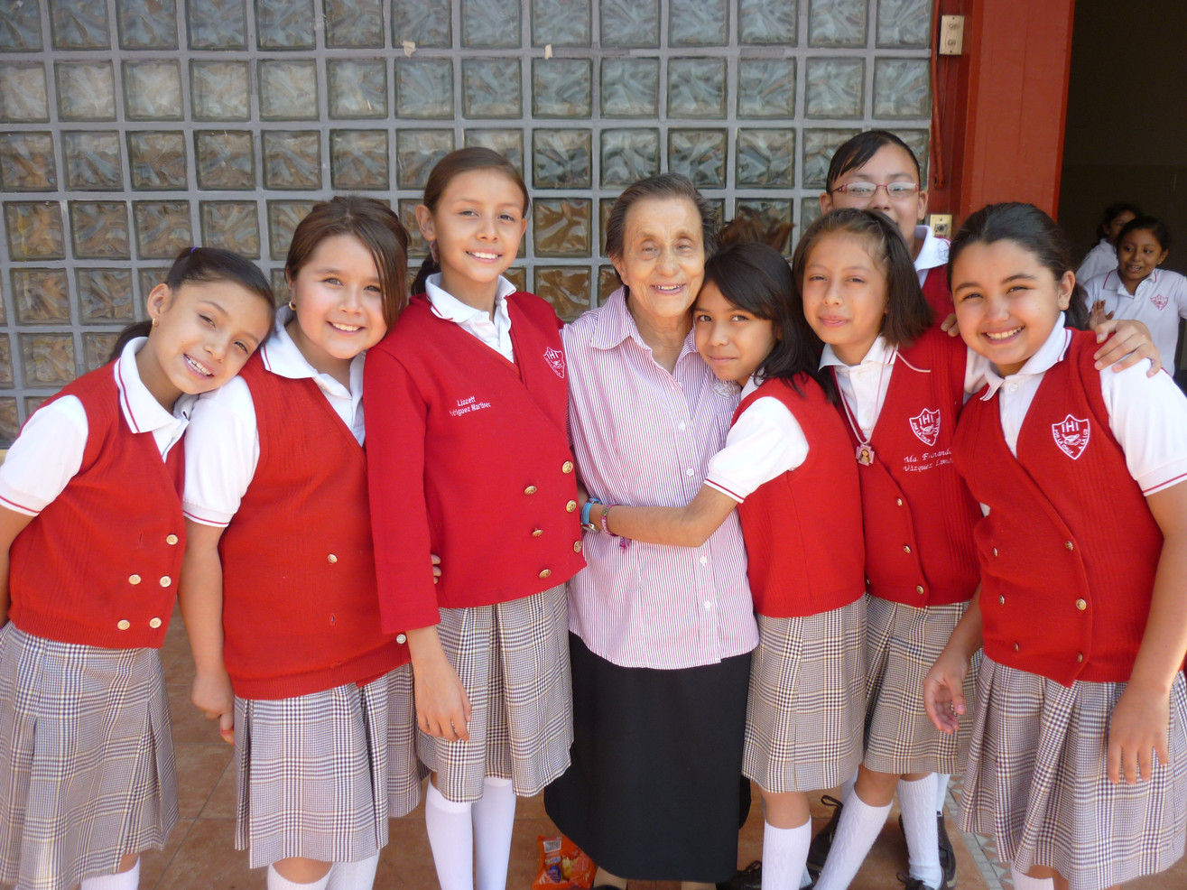 In the United States, Incarnate Word Sisters taught primarily in parish schools. In Mexico, schools were opened and operated with Congregational resources and buildings built with Congregational funds. The CCVI school system in Mexico (Colegios CCVI) now includes eight institutions.