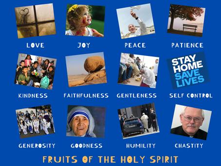 Living in the Spirit | Viviendo en el espíritu