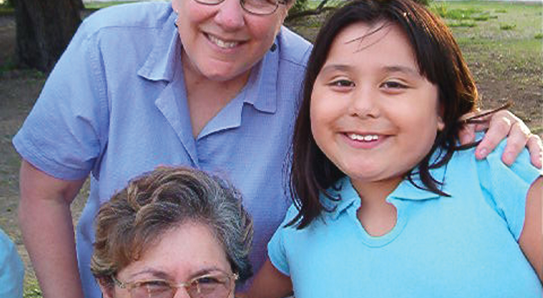 Sr. Cindy Stacy ministered at Visitation House for more than 20 years. Visitation House has extended into the broader community with La Casita Learning Center. Her work has empowered women through education, thus changing lives of future generations.