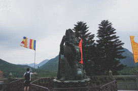 Hong Kong - Another Monument