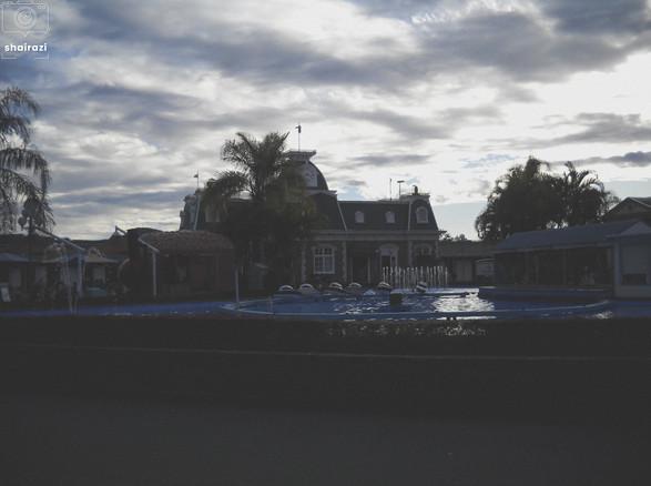 Australia - Houses there