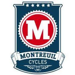 montreuil cycles  - réparation vélo