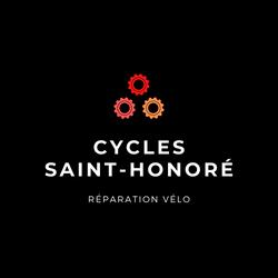 cycles saint honoré  - réparation vélo