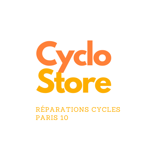 Cyclo store - reparations cycles