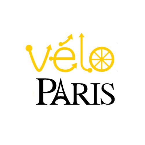 Vélo paris 18
