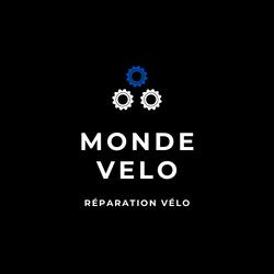 monde velo - réparation vélo