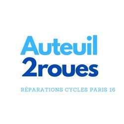 auteuil 2 roues - réparation vélo
