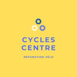 cycles centre - réparation vélo