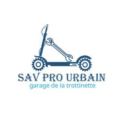 SAV PRO URBAIN - réparation vélo