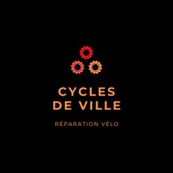 cyclo de ville - réparation vélo