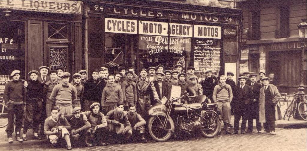 Cycles Delcayre