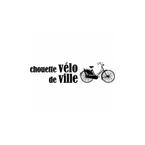 Chouette Vélo de Ville
