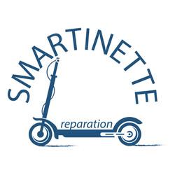 Smartinette 75018 - réparation trottinette