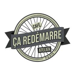 ÇA REDEMARRE - réparation vélo