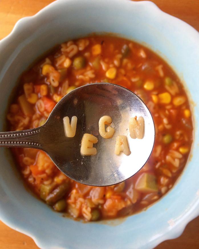 ABC Soup!