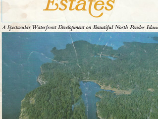 Brochure for Magic Lake Estates from 1970.