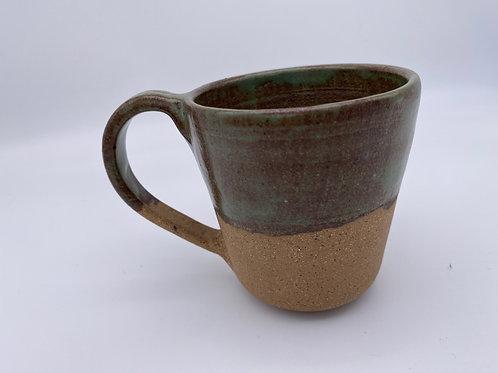 Rocas y Minerales mug 10oz