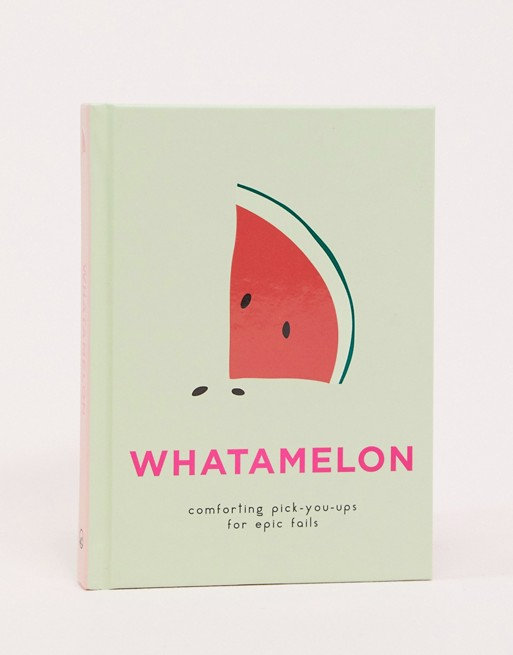 WhatAmelon BOOK