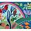 Thumbnail: Landscape With Visitors FLOOR PUZZLE