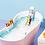Thumbnail: Dreamer Coconut BATH SOAK