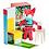 Thumbnail: Frances Fox Library Play Set