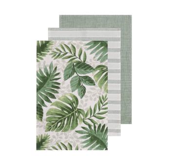 Airlie Tea Towel - set of 3