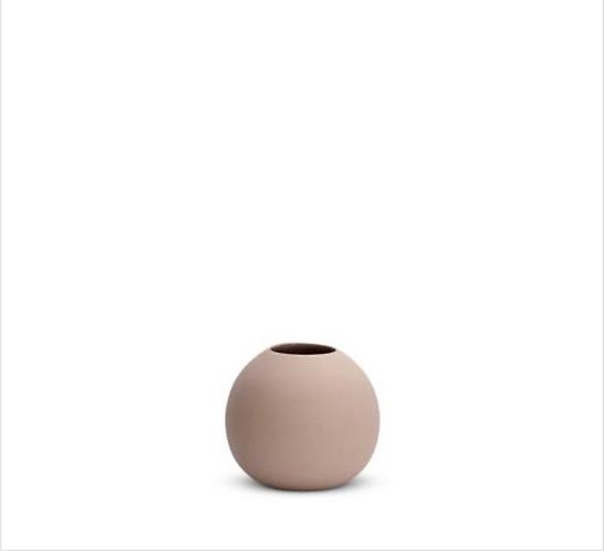 Cloud Bubble Vase Pink (SML) - Marmoset Found