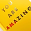 Thumbnail: You are Amazing BOOK