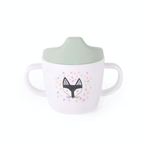 LOVE MAE - Mr Fox Sippy Cup
