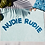 Thumbnail: Tula Nudie Bath Mat Mint - SAGE X CLARE