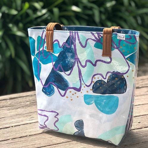 TOTE bag - Spring Will Come #05