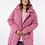 Thumbnail: FOXWOOD - Everyday Puffer Rose Pink