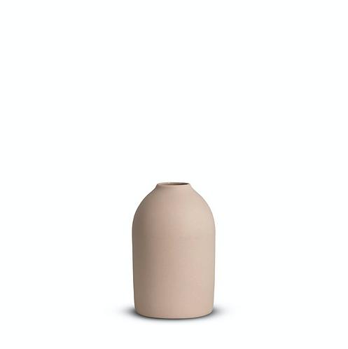 Cocoon Vase Icy Pink SML - MARMOSET FOUND