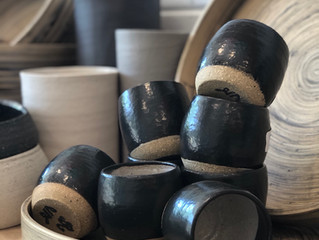 From Clay to Cups - Robyn Hartman interview.