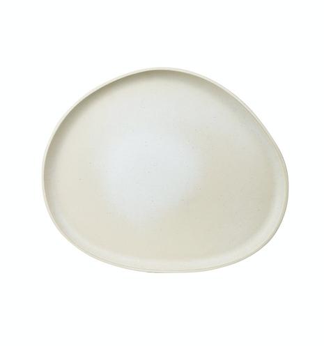 Round Platter -Stone (Table of Plenty) ROBERT GORDON