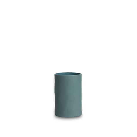 Cloud Vase Steel Blue (S) - Marmoset Found