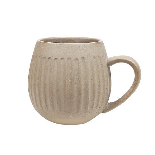 4pk Clay Tribe Hug Mug - Light Clay - Robert Gordon