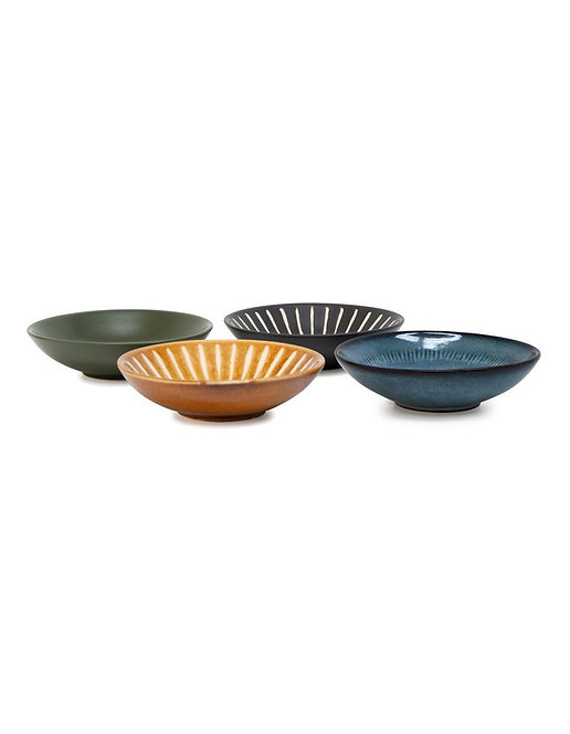 Osaka Dish 4-Piece Set