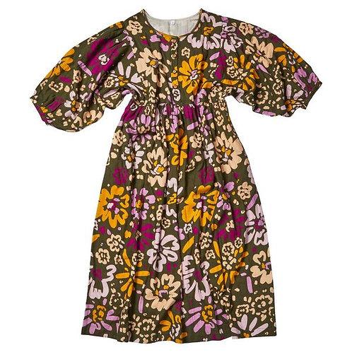Lorelai Dress - SAGE AND CLARE