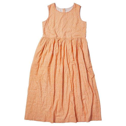 Suri Leopard Dress - SAGE AND CLARE