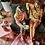 Thumbnail: SAGE X CLARE - MIMI COTTON SWEATER