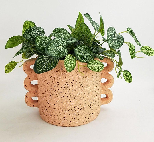 Dayze Planter Blush Small