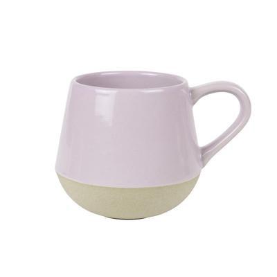 ROBERT GORDON - Bottoms Up Mug Lilac