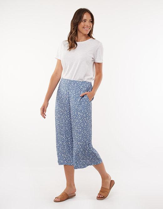 Rosie Pants Blue - FOXWOOD