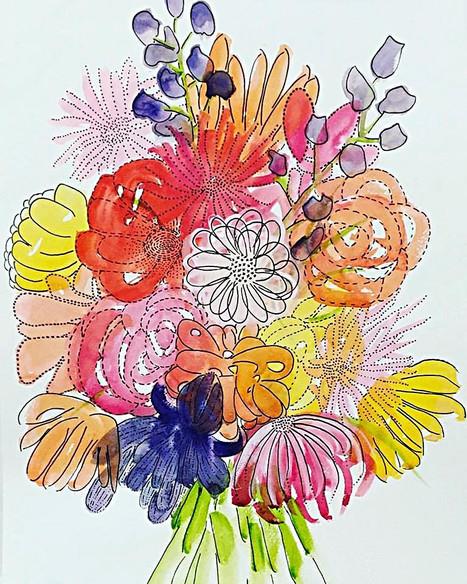 'Flower Love'