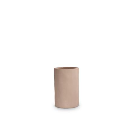 Cloud Vase Icy Pink (S) - Marmoset Found