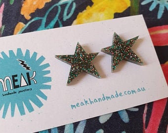 MEAK - Star Statement Stud