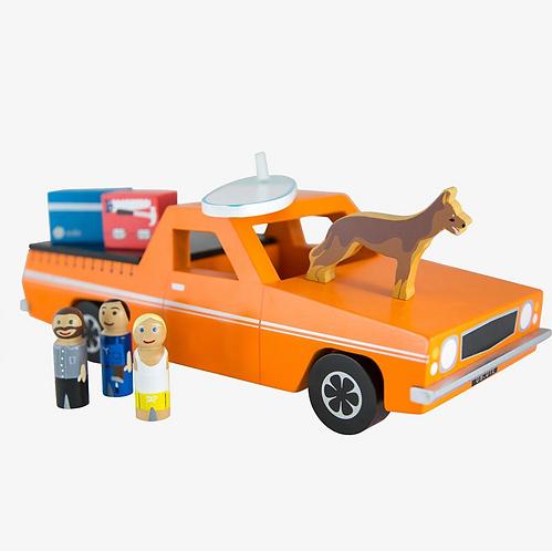 Australian Ute - Iconic Toy
